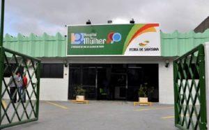 Chegada de pacientes de outros municípios, sem regulação, causa superlotação na emergência do Hospital da Mulher