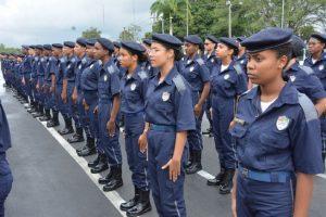 Prefeitura abre inscrições para 200 vagas na Guarda Mirim