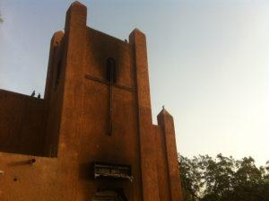 A violência contra cristãos cresce no mundo todo