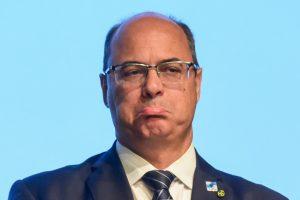 Após crítica de Feliciano, Witzel volta atrás e revoga lei sobre discriminação sexual