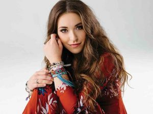 Lauren Daigle anuncia três shows no Brasil